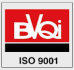ISO 9001 Certification - Bureau Veritas